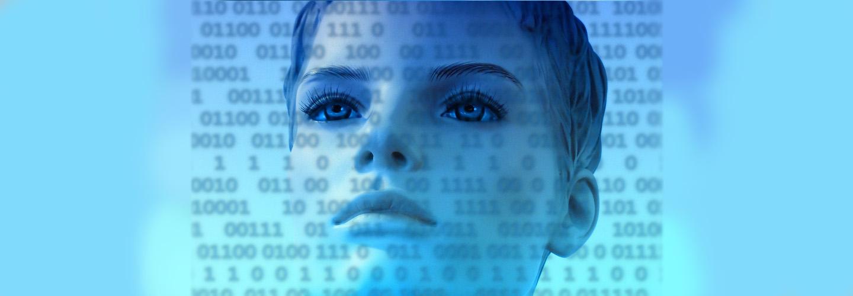 Daten – Ein Blick auf unsere digitalisierte Welt