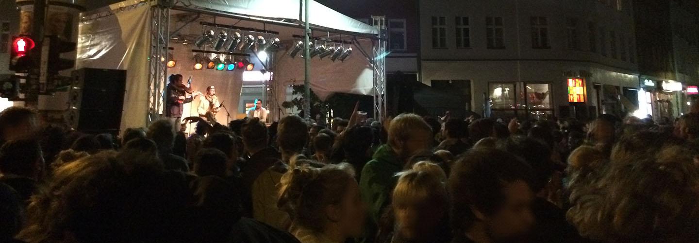 Walpurgisnacht & 1. Mai