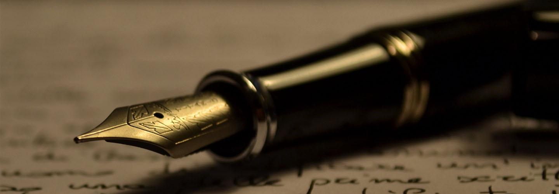 Warum erfreuen sich Gedichte nur einer geringen Beliebtheit?